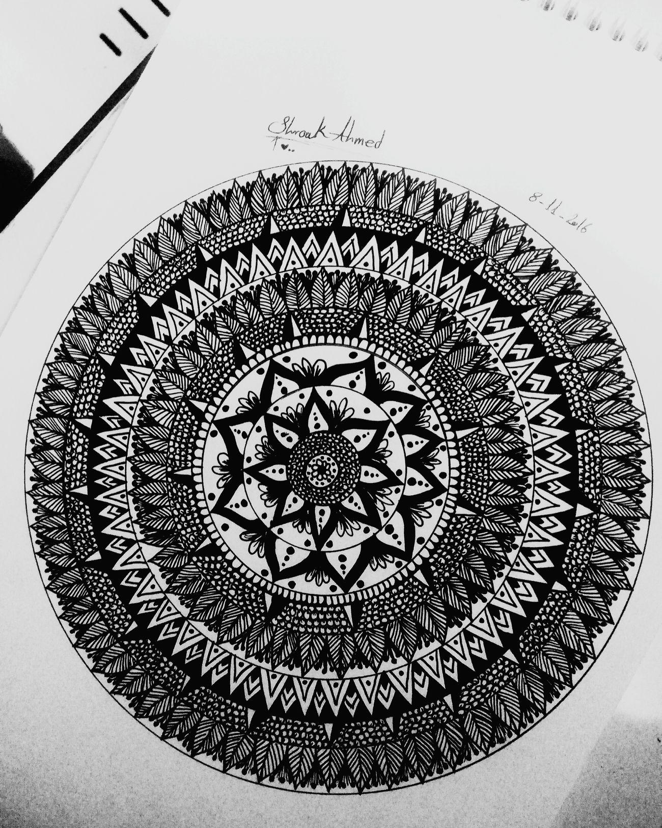 Makeup Mandalas Art Pattern Artphoto Galaxyart Astrology Galaxy Place Of Worship Astrology Sign Art Yourself Multi Colored Close-up Mandala Architecture Night Artistic Zentangle First Eyeem Photo Star - Space Space Indoors  No People Art, Drawing, Creativity ArtWork
