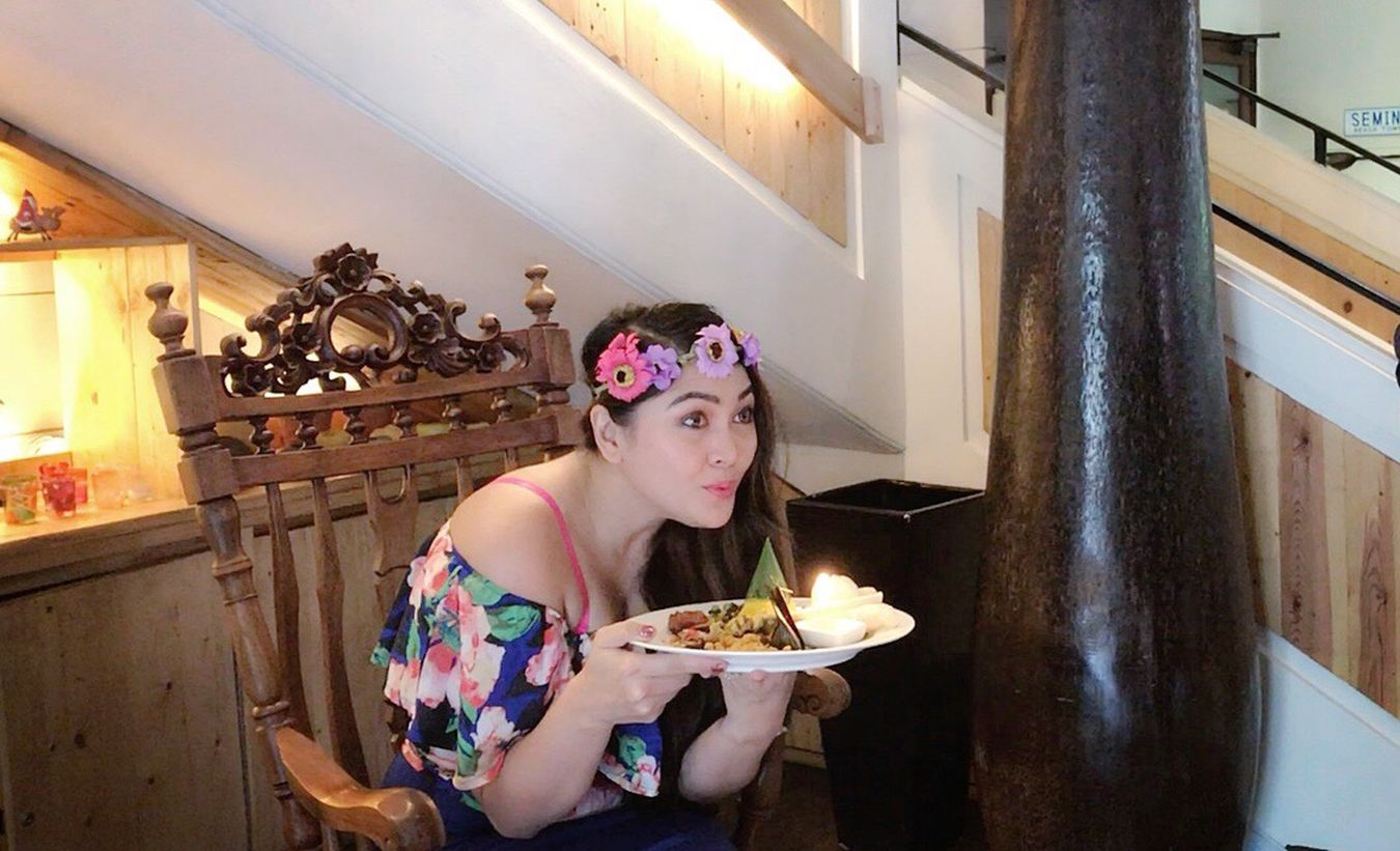 Happy Birthday Dinky. Arisan 8 - The Tropical Summer Fun Holiday'16, at Le Seminyak. Arisan IMCH By ITag ImpressiveMindsMoms Arisan 8 By ITag Friends By ITag Happy Birthday By ITag