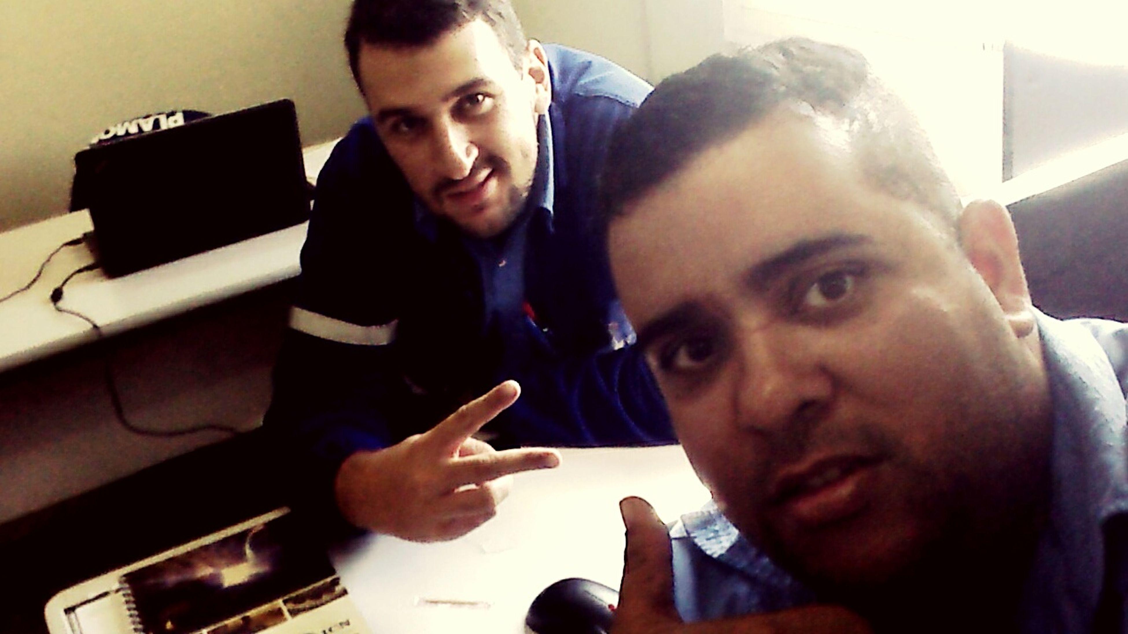 Friendship Office Miningengineer Planning Technician