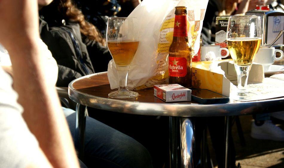 🍻 Everyday Joy Streetphotography EyeEm Eyeem Photography Photography Sonyalpha330 Tarragona Enjoying Life A Taste Of Life Liquid Lunch