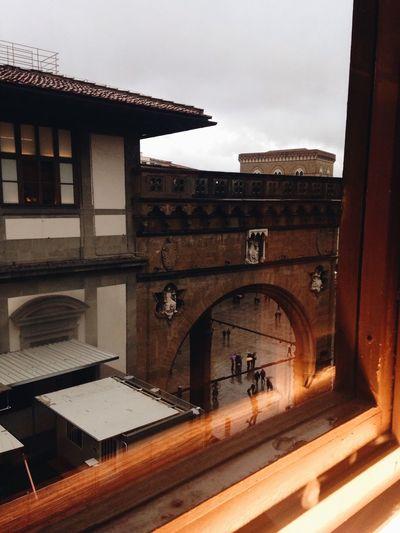 Squarci Di Firenze Traveling