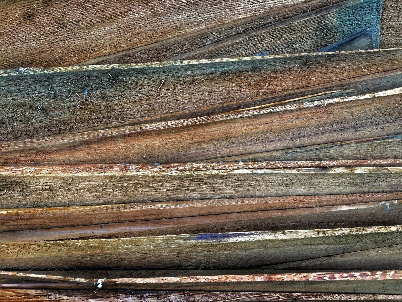 Wood Shingles Used Backgrounds Abstract Abstract Photography Full Frame Pattern No People Outdoors Close-up Day Nature