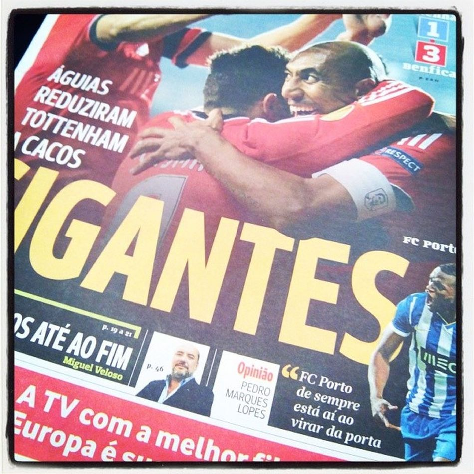 SLB....Benfica Slb Ninguemparaobenfica Ligaeuropa melhordomundo jornalabola