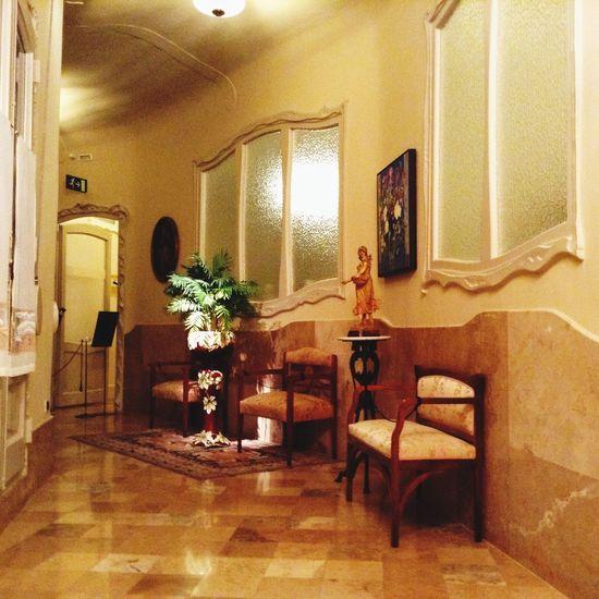 Interior Design Gaudi Traveling Enjoying Life