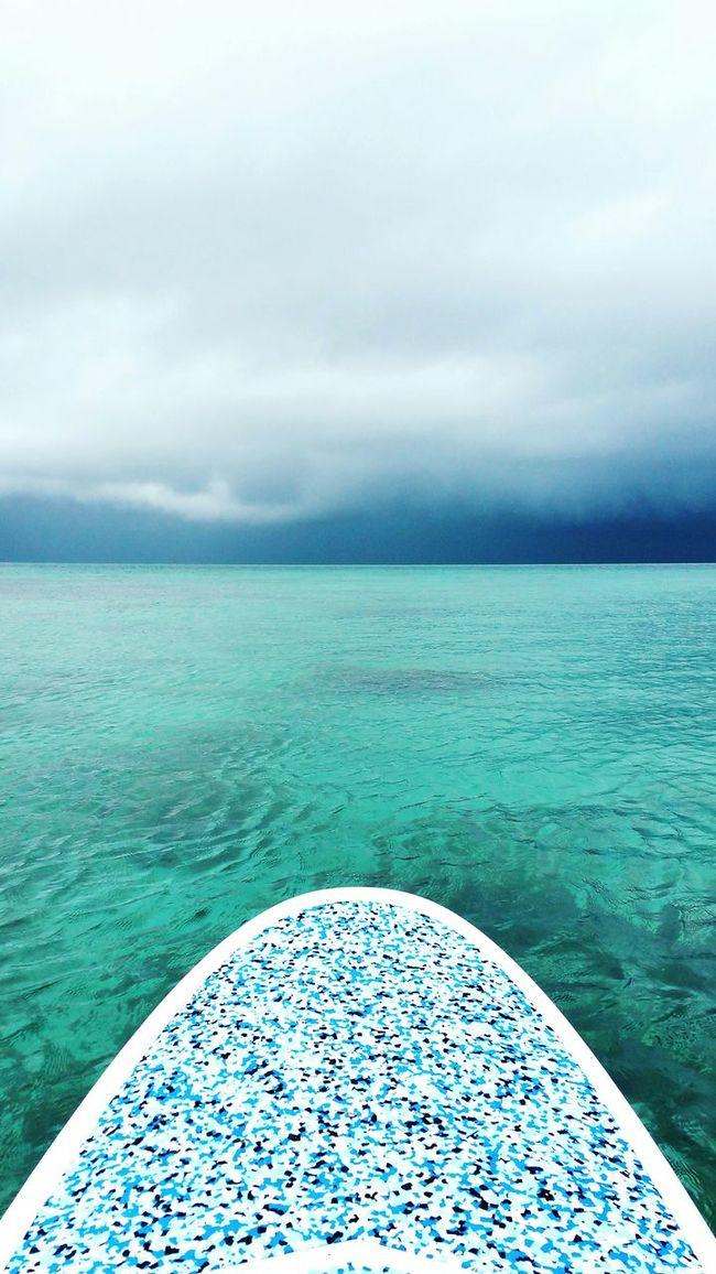 Cloudydays Summerhaze