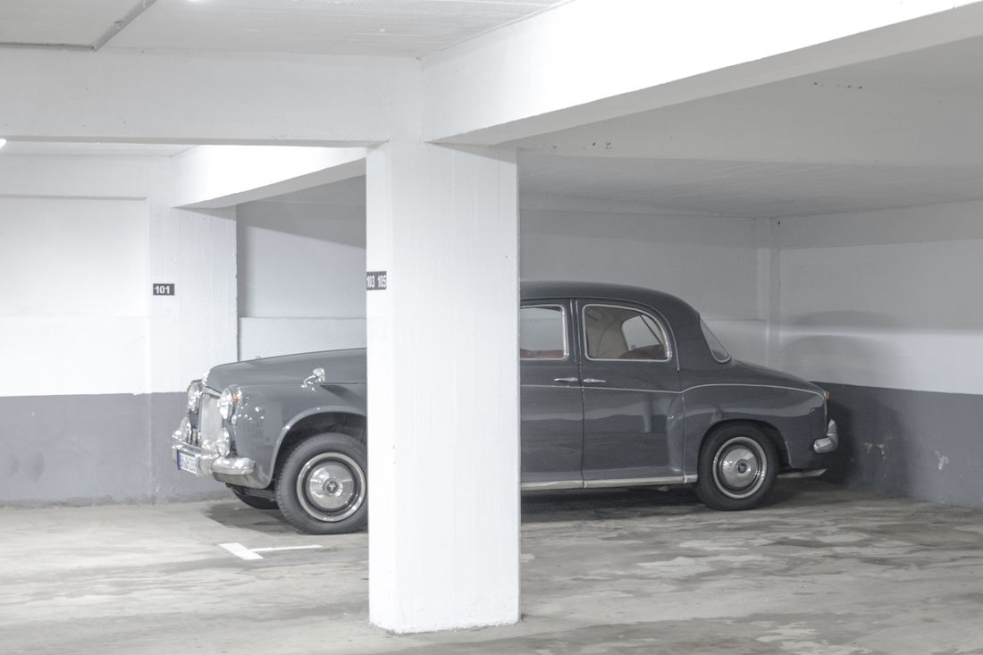 Different shapes. Lübeck Architecture Auto Repair Shop Built Structure Car Day Indoors  Land Vehicle Mode Of Transport No People Oldtimer Parking Parking Garage Rare Stationary Style Tire Transportation