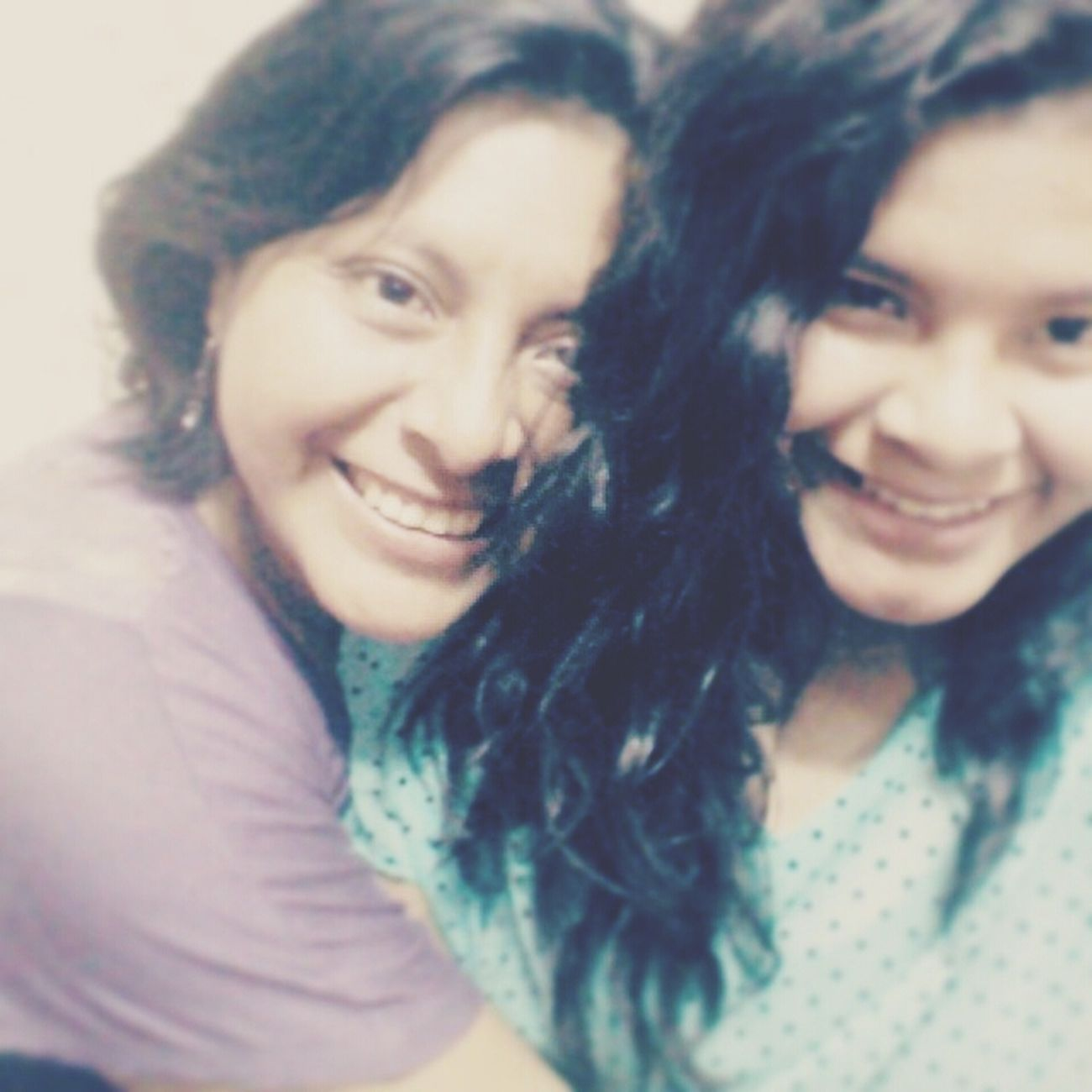 I Love My Mom❤ Perfects<3 Smile :)