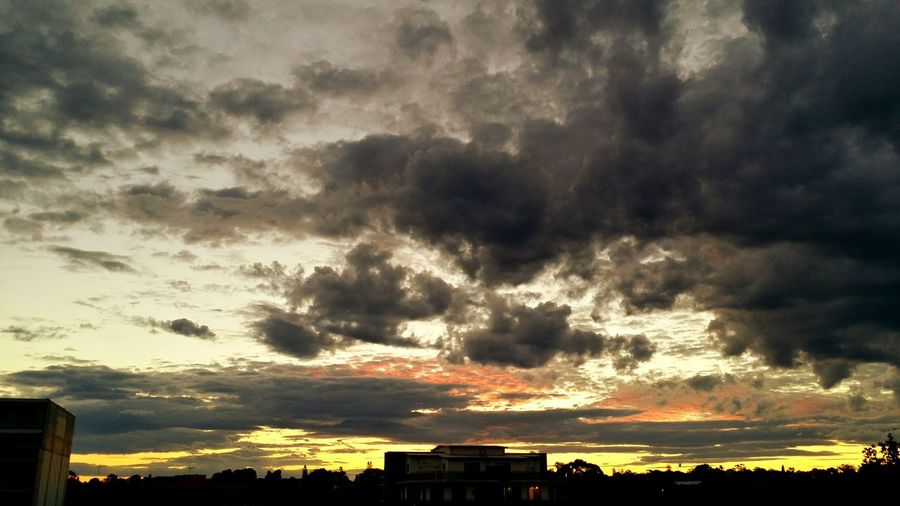 Don't you just love sunsets? Sunset EyeEm Gallery Sydneylocal Eye For Photography