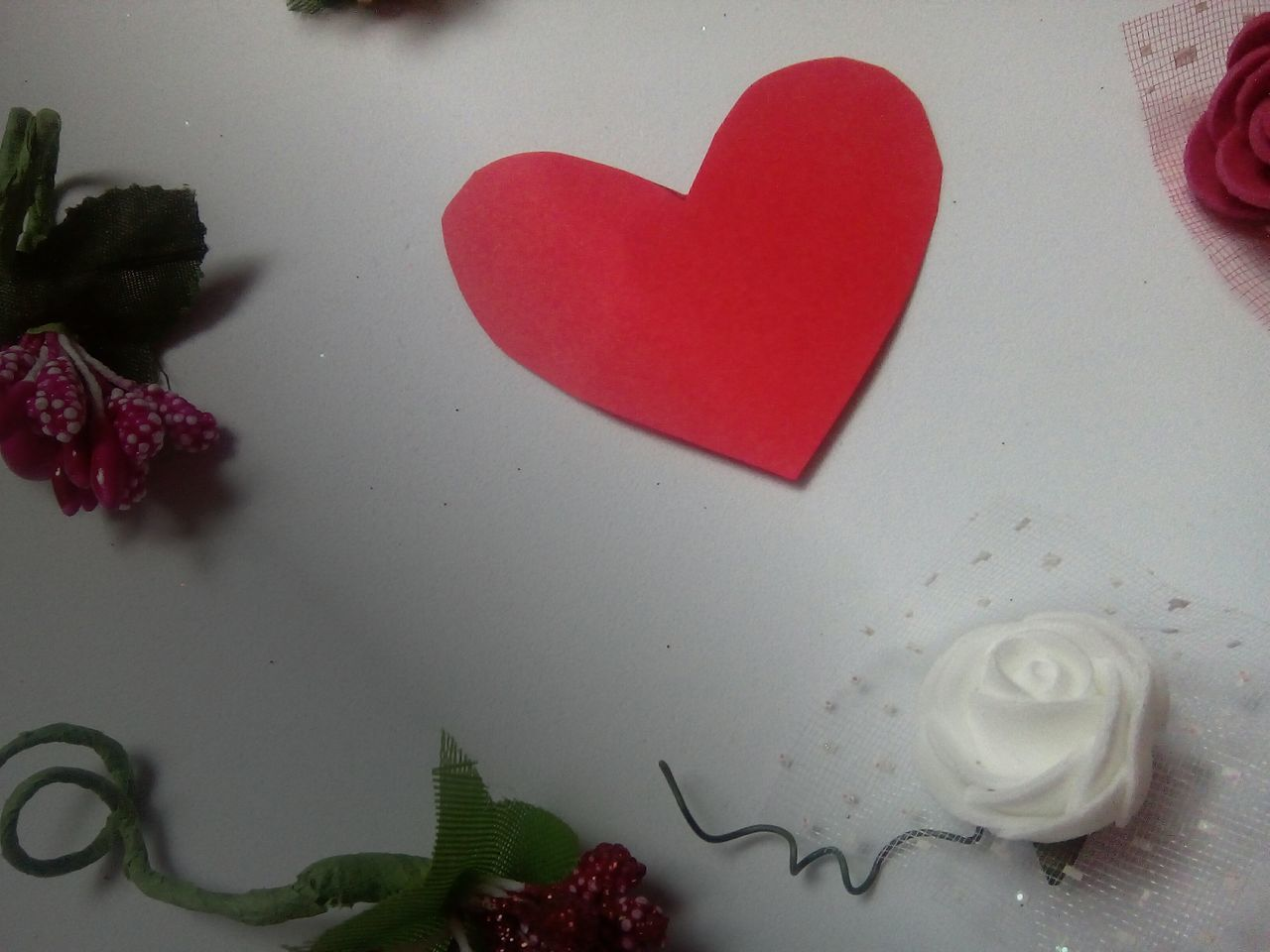 heart shape, love, indoors, red, food, table, food and drink, no people, freshness, sweet food, close-up, day