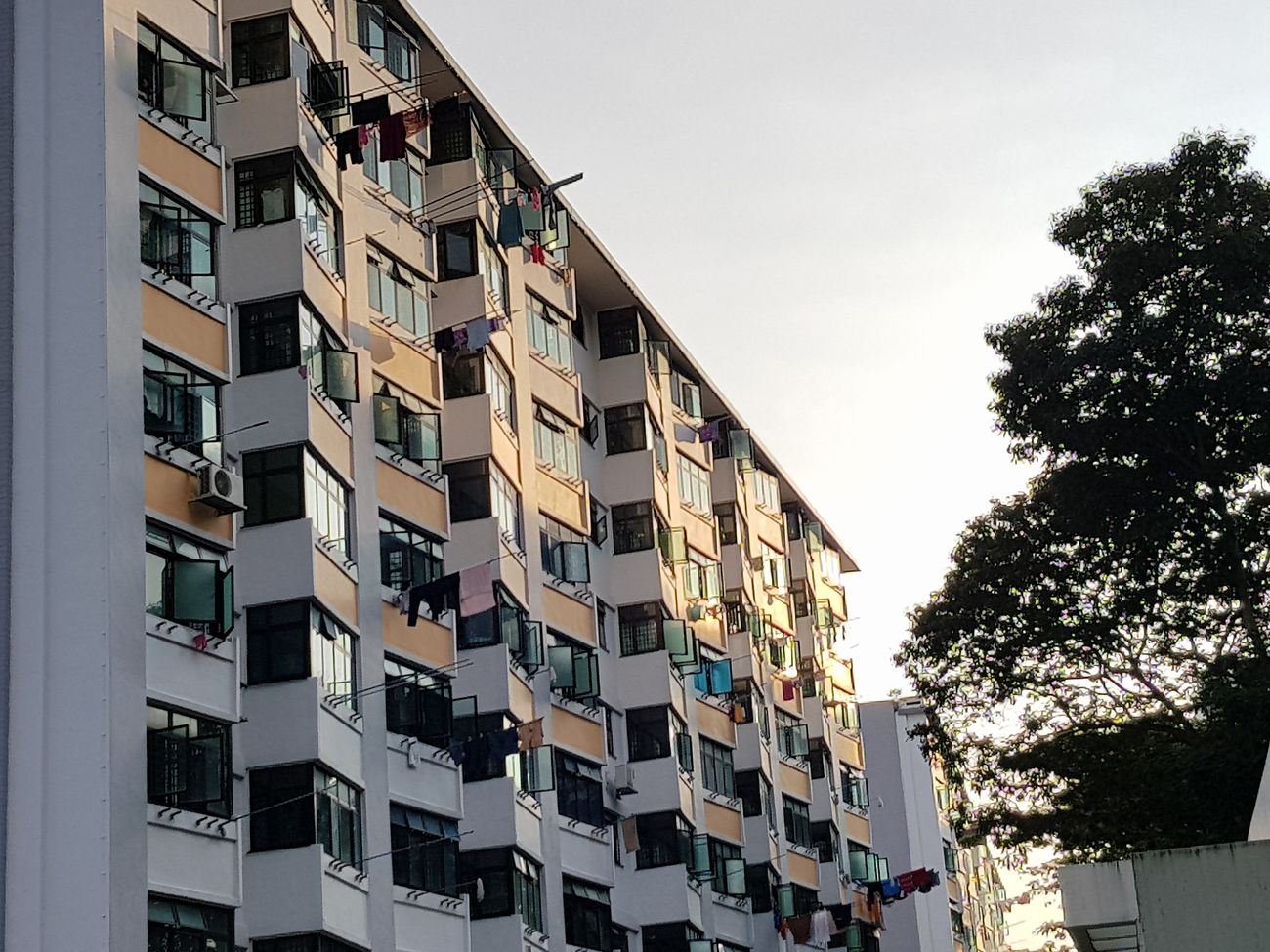 Commonwealth Commonwealth Flats Sg_architecture Architecture Flats Singapore