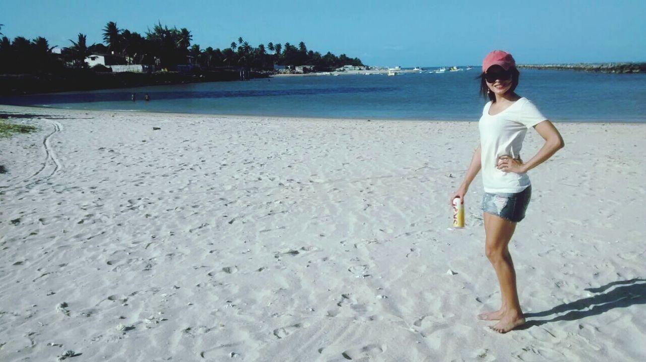 Praia do Janga Recife/PE