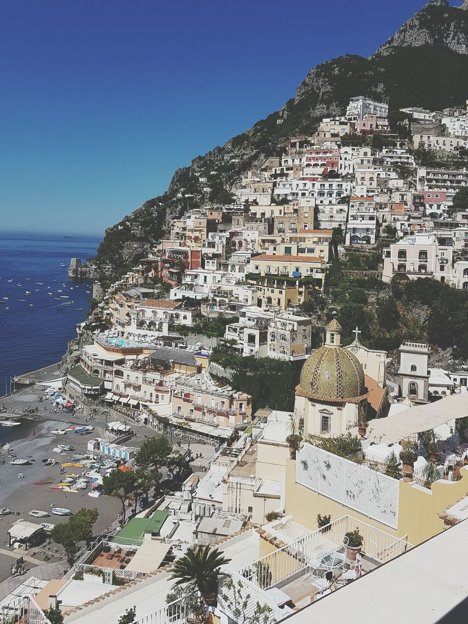 Most stunning town in the world