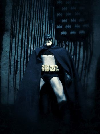 The time has come....I announce my candidacy for President of the United States. Vote4Batman Batman Mezcotoyz One12collective Darkknight Darkknightreturns DkR Actionfigures Toyphotography