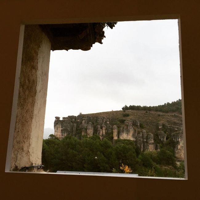 A Room With A View Cuenca