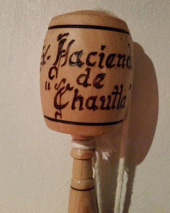 New Toy Balero Exhacienda De Chautla