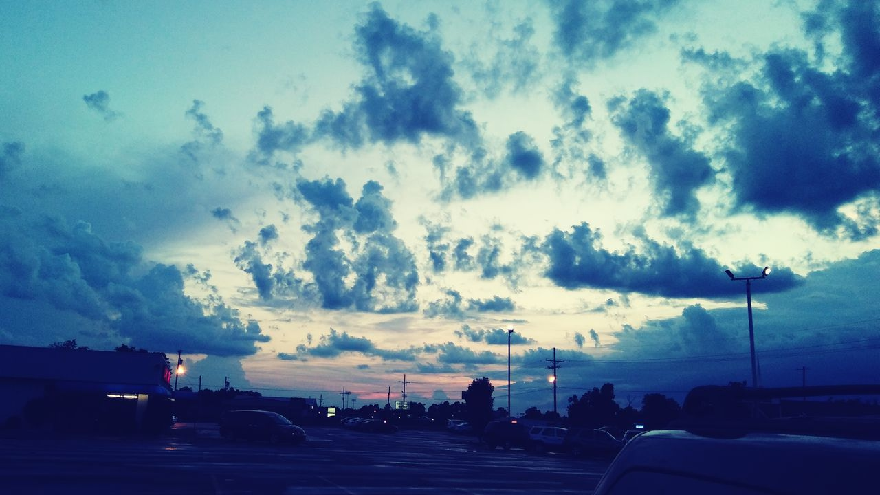 summer. sunsets Hardy Arkansas. sky scape clouds colors One The Road. Tourist. Town Color Pallet
