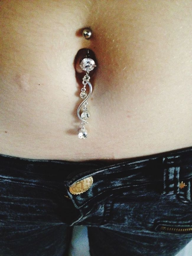 Thanks for your gift Jack ❤️ Enjoying Life Hello World That's Me Piercing Nombril