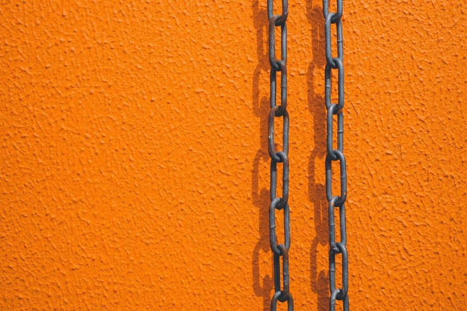 Beautiful stock photos of pattern, Chains, Day, Hanging, Metal