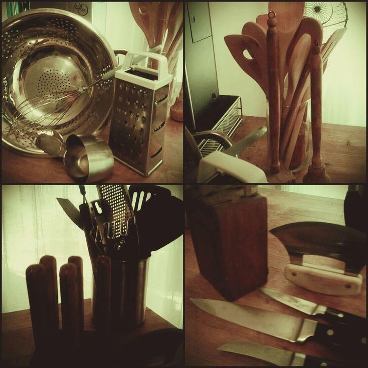 Kitchen U10sill Kitchen Utensils