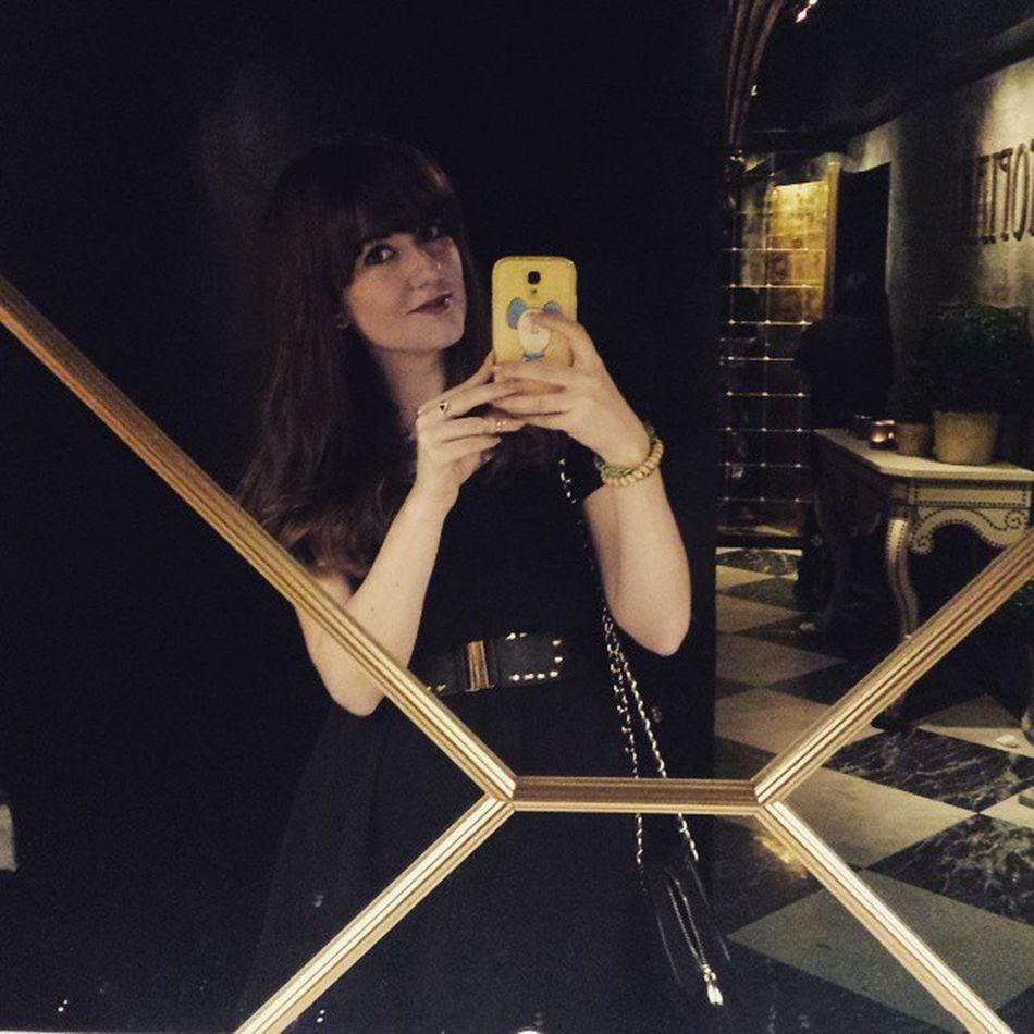 Thisisfromlastyear Mirrorpicture Selfie Topiaryhk Happynewyear