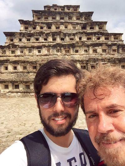 RePicture Travel Dad Travel Lovehim Mexico Veracruz Visitmexico Ruins