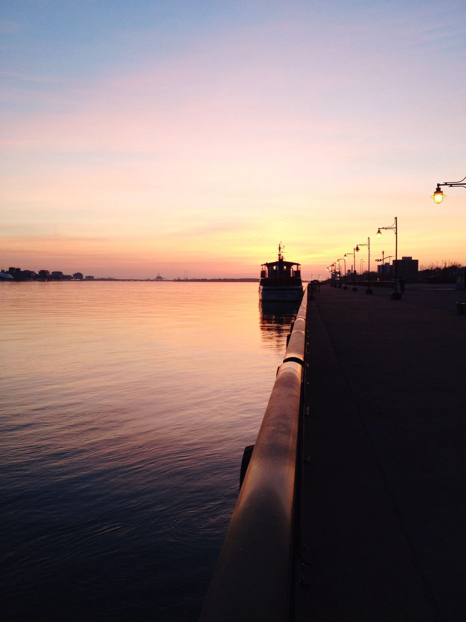 Beautiful stock photos of detroit, Boat, Cloud - Sky, Cloudy, Detroit