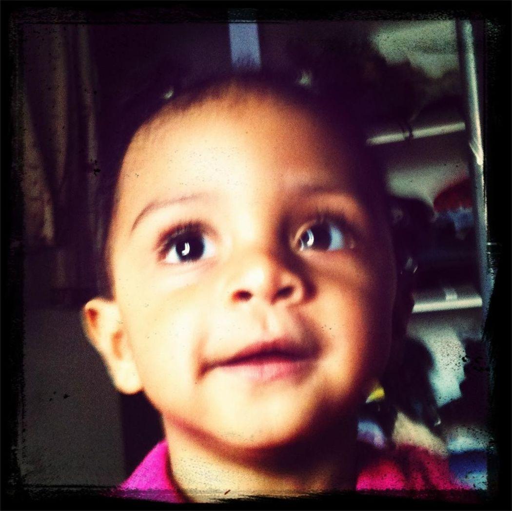 Kacey, mon bebe, ma vie je t'aime fort !! ♥♥