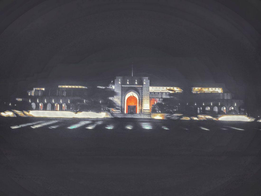 Architecture Architectural Detail Night Traditional Architecture Omani_creative