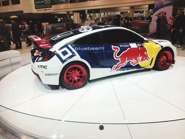 2017 Honda Civic Honda Hondasociety HondaLove Honda Vtec Hondalife Hondacivicsi RedBull Redbull Racing Red Bull Racing