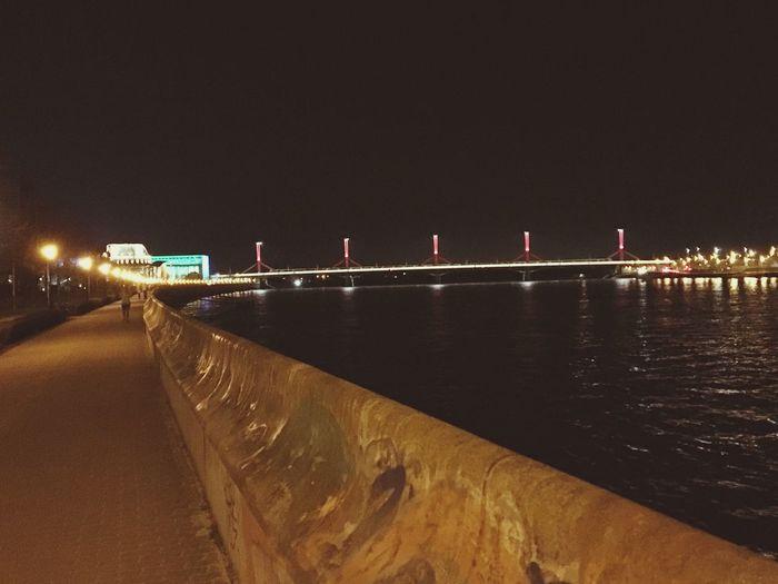 Budapest Hungary Duna River Nightphotography Night Lights Szépművészeti Múzeum