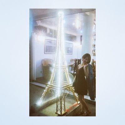 """""""Make voyages! Attempt them. There's nothing else."""" -Tennessee Williams ❤️Paris Soon Dreamandtravel ☺️"""