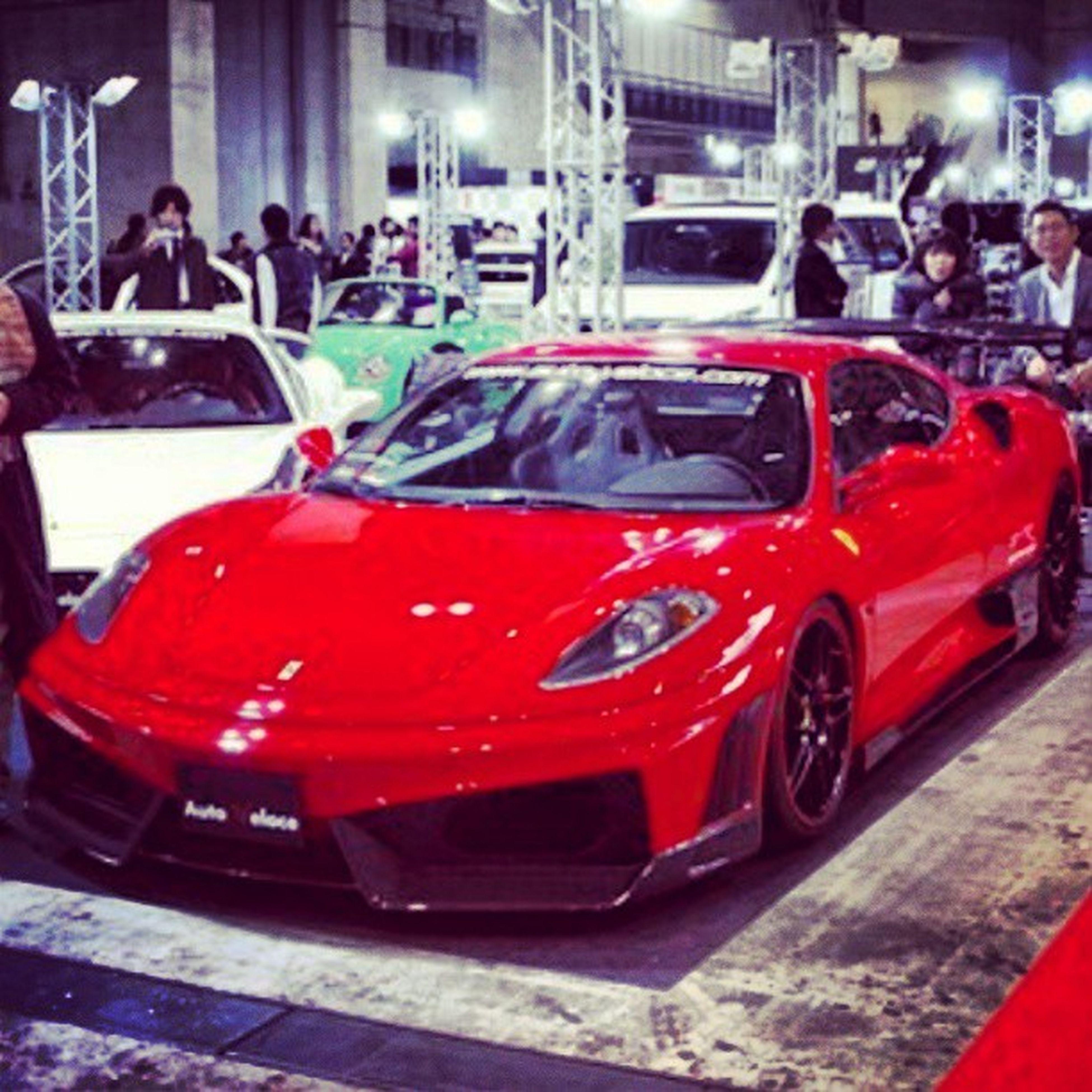 Ferrari FerrariEnzo FerrariGT Ferraricalifornia