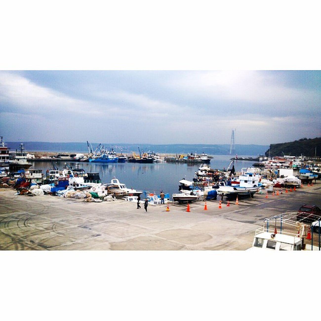 Rumelifeneri Liman Harbour Sarıyer istanbul türkiye travel landscape instatürkiye
