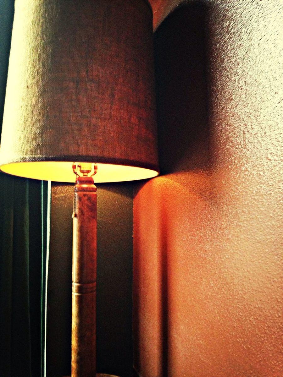 Shadowsandlight Lamp Light