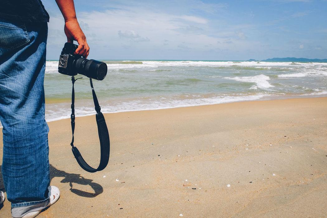 digital single-lens reflex camera | EyeEm