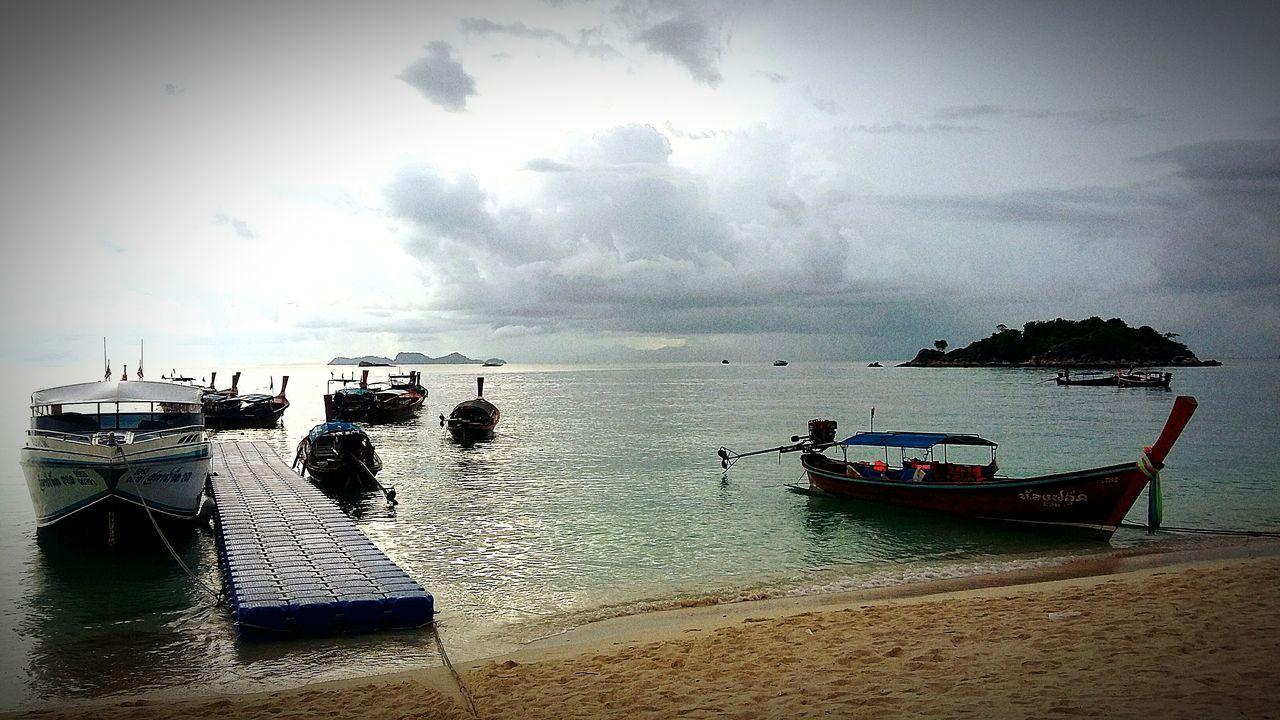 Koh Lipe Koh Lipe Travel Koh Lipe Thailand Koh Lipe Sunset Beach