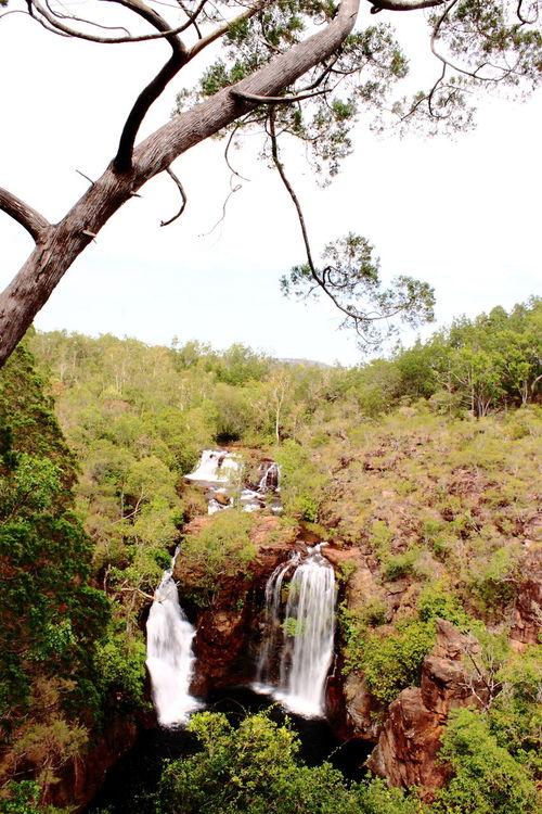 Australia Australia Northern Territory Tolmer Falls Travel Adventure Travel Litchfield National Park Travel Destinations Waterfall