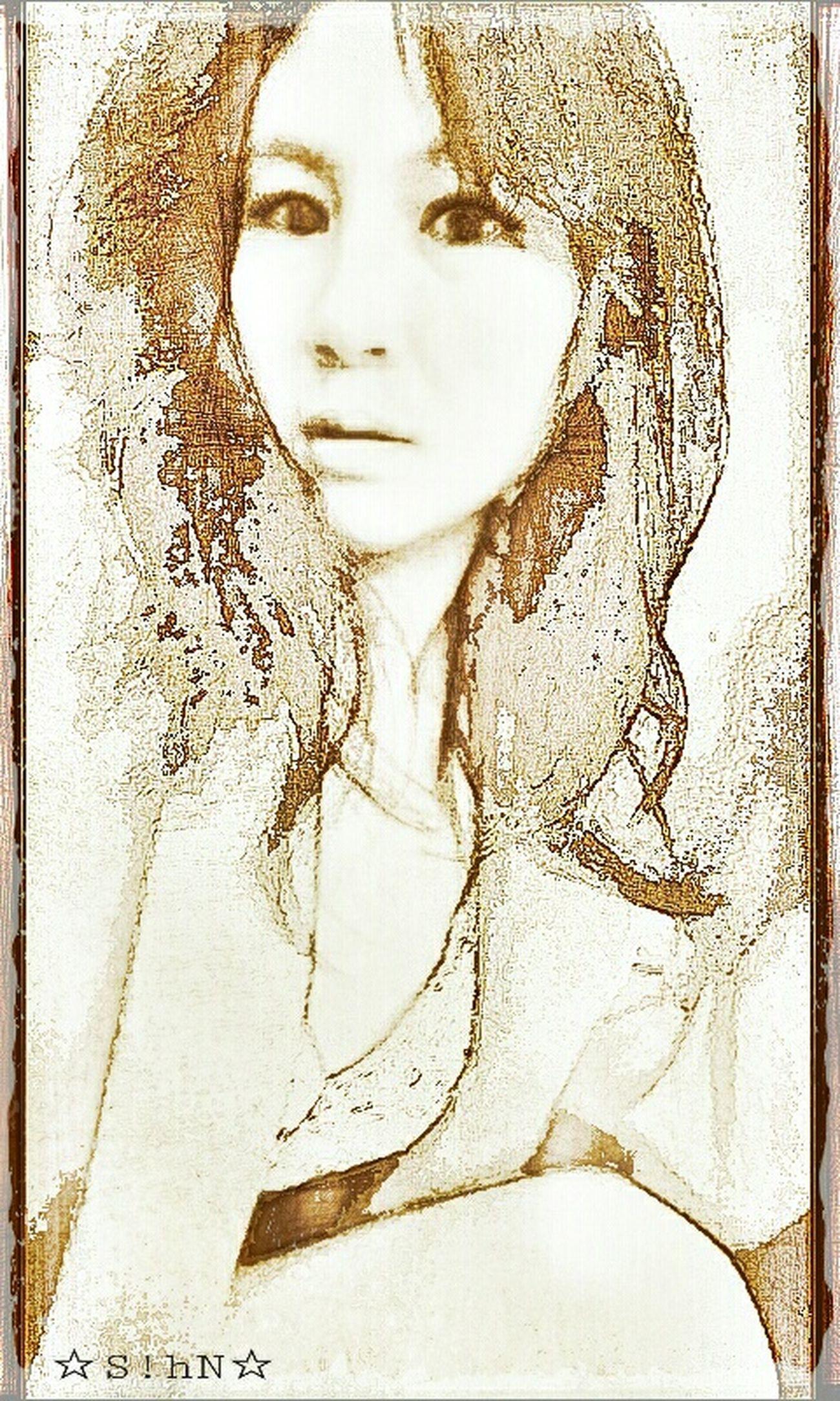 Selfie Portrait Artisticselfie Freetoedit Texture Art, Drawing, Creativity Drawstepbystep Masks Blackandwhite