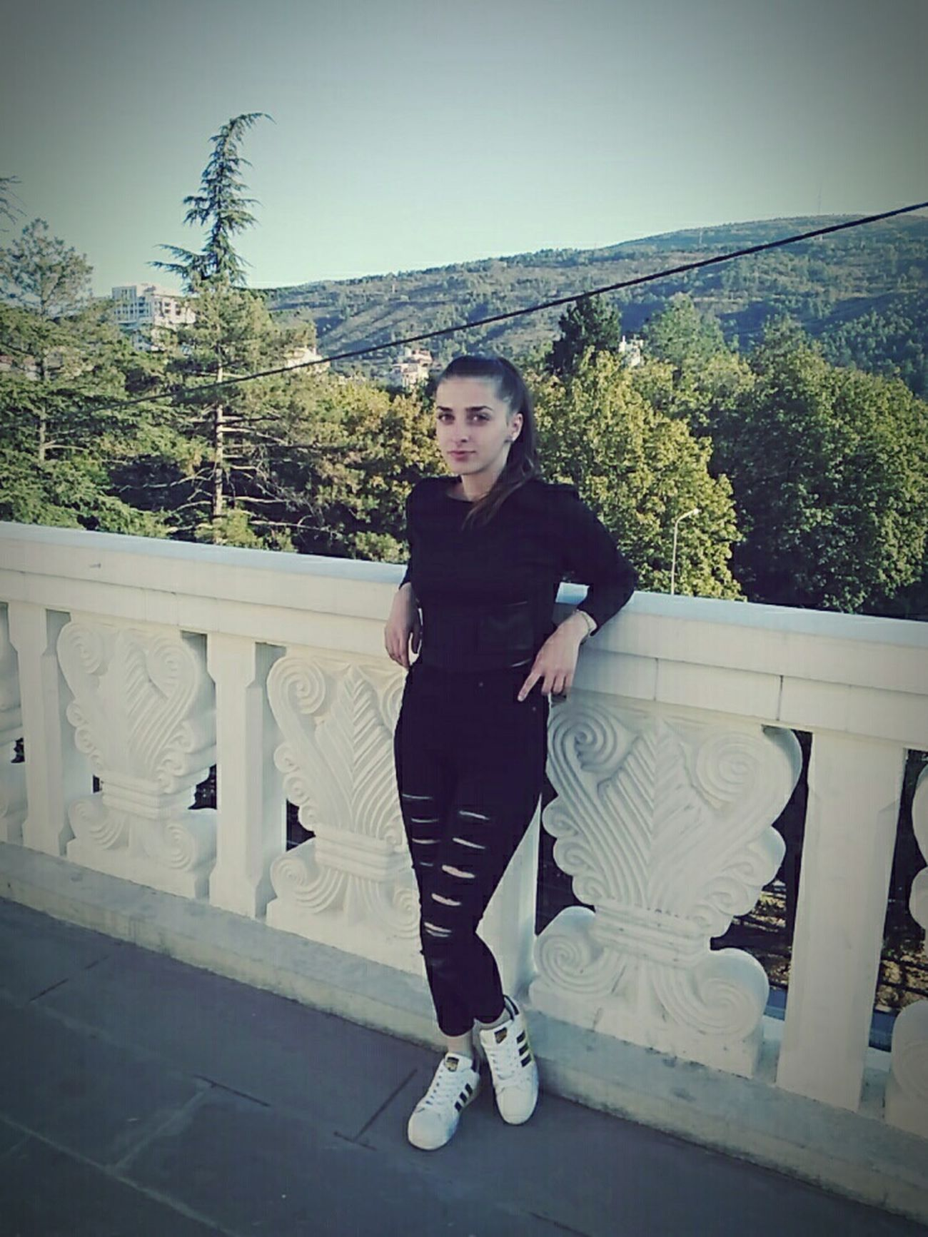 Me Tbilisi Vakis Park