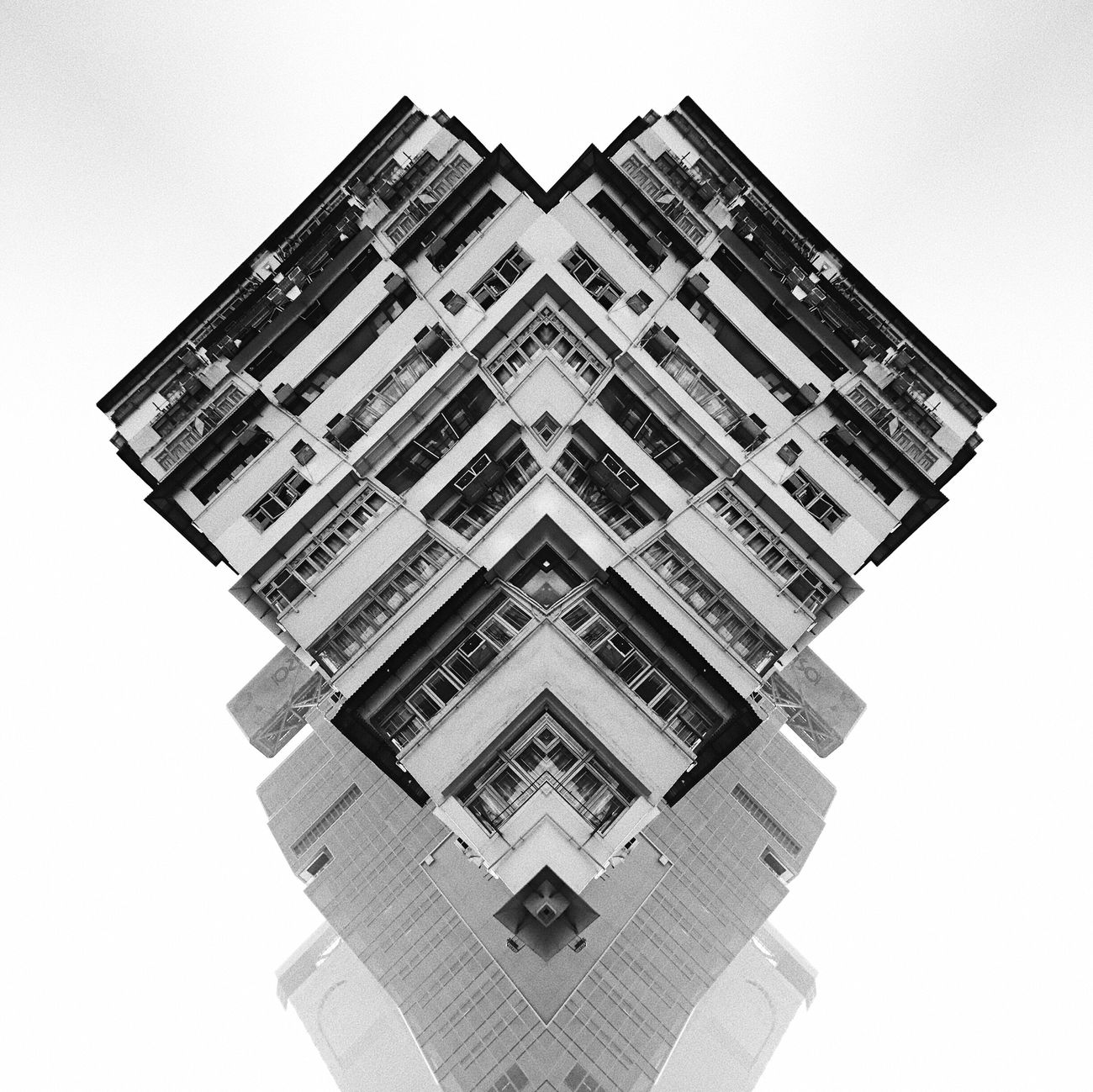 Level 3 Rearchitseries Abstractarchitecture Doubleexposure Double Exposure Symmetry Symmetryporn Symmetrical Art Artistic Abstract Abstract Art Abstractart Blackandwhite Photography Blackandwhite Black & White Monochrome Monochromatic Black And White EyeEm Best Shots - Black + White