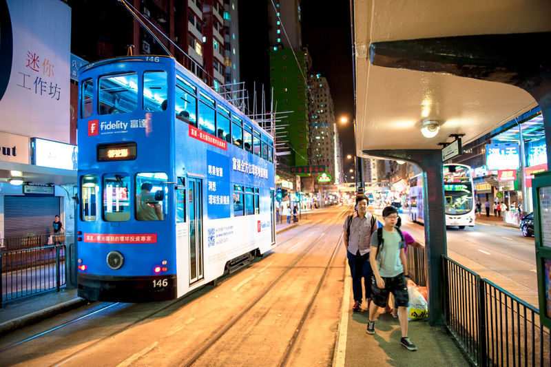 The Classic Transportation in Hong Kong Classic Classic Hong Kong Classic Tram Classic Transportation Ding Ding Hong Kong Ding Ding Hong Kong Night Hong Kong Tram Hong Kong Tramways Hongkong Photos Streetphotography