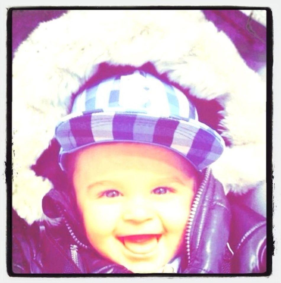 My Baby Thug<3... BabySwag Au Calme