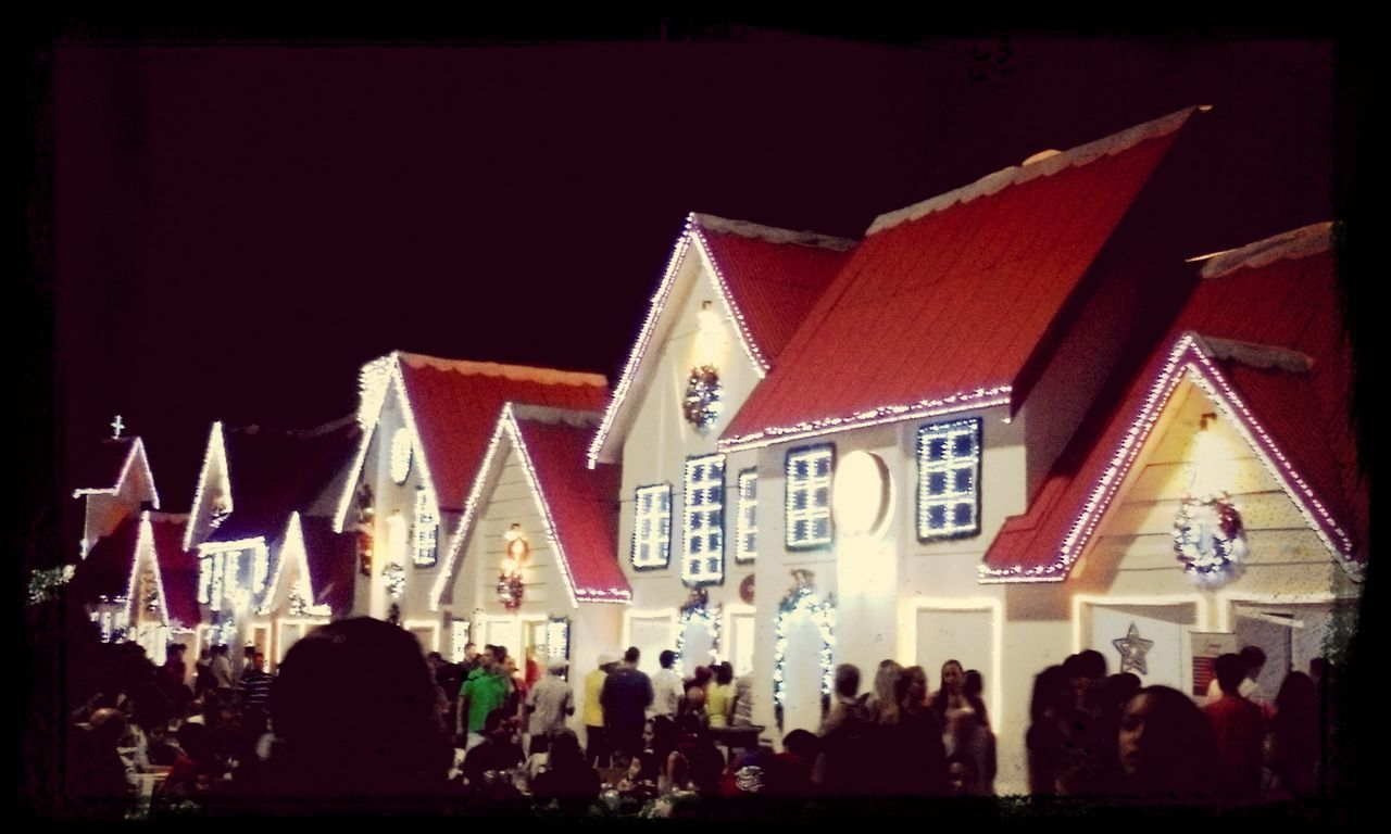 Christmas Christmas Lights Christmas Decorations Christmastown