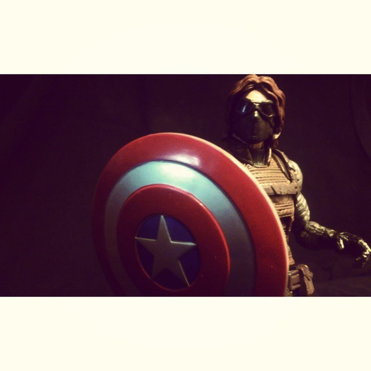 """Price of freedom is high,but thats a price im willing to pay"" WinterSoldier Sebastainstan Buckybarns Bucky Captainmerica Marvel Marvellengends Mcu Figureoftheday Collecting Figurecollecting Havingfun Comics Toys Disney Steverodgers Sheild Captainmericathewintersoldier Hasbro Figures"
