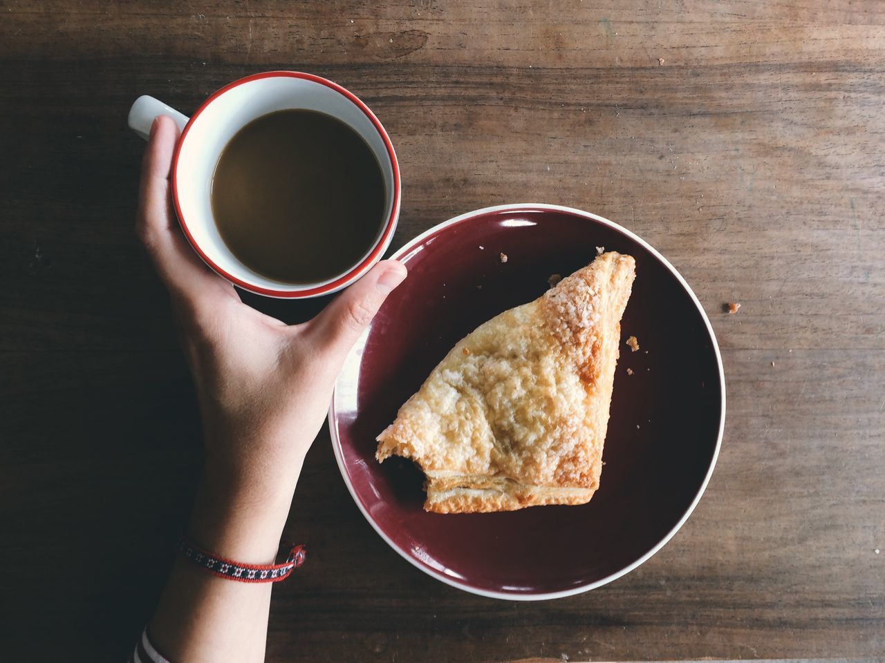Beautiful stock photos of cup, Bread, Breakfast, Coffee - Drink, Coffee Cup