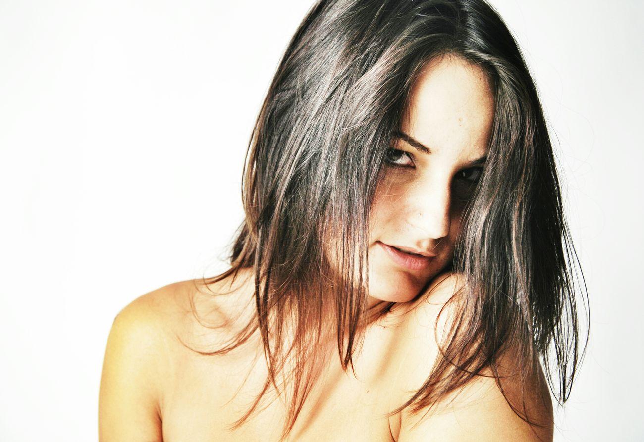 Portrait Of A Woman Sexygirl Malice Sensualphoto Sensual_woman Lookatme Female Community