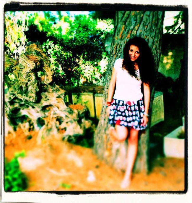 Nature Girl Happiness Fashion&love&beauty Beuty Youth Trhee FujiFilm X20