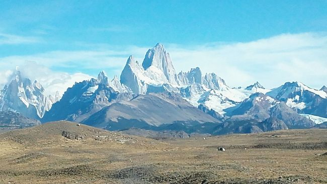 Andes range mountains patagonia Argentina Samsungphotography Landscape_photography Patagonia Argentina Andesmountains Andes Range Snow Mountains El Chalten Beautiful Nature Fitz Roy