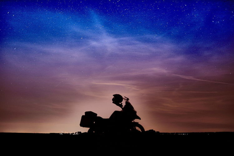 Motorrad Nature BMW R1200GS Adventure GSW Sky Bmw Motorcycle BMWMotorrad Motor Bike BMW Motorrad Bmwmotorsport Motorcycle Photography Motorsportphotography Endurobike Enduro Motorbike Outdoors Motorcycles Motorcycle Astronomy Galaxy Night Star - Space Landscape