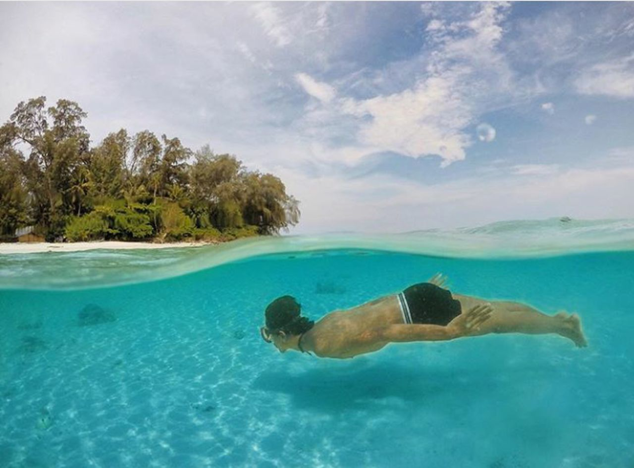 Seribu Island From INDONESIA Hanging Out Taking Photos That's Me Check This Out Enjoying Life Hello World INDONESIA Amazing Nature Amazing View